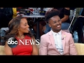 Student from Compton shares how he got accepted into Harvard University