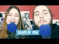 ED SHEERAN 'SHAPE OF YOU' BEATBOX & ACAPELLA COVER