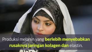 13 Manfaat Menggunakan Jilbab - Fakta Mencengangkan Di Balik Manfaat Hijab