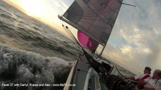 Take a Sail With Me - Pacer 27
