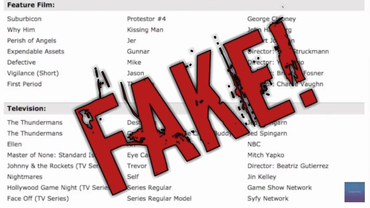 GTA 6 NEWS ||| LEBENSLAUF VON TIM NEFF IST FAKE ||| - YouTube
