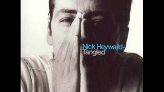 "Nick Heyward - ""Nowhere Man"""