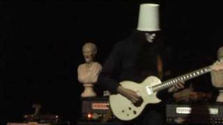 Buckethead - Welcome To Bucketheadland - Aggie Theatre - Fort Collins, Colorado - 3/6/08