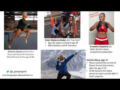 Bone Health and Exercise