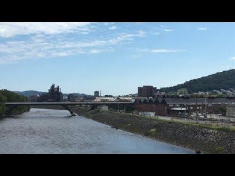 Pennsylvania's LEHIGH VALLEY: Easton, Bethlehem, And Allentown