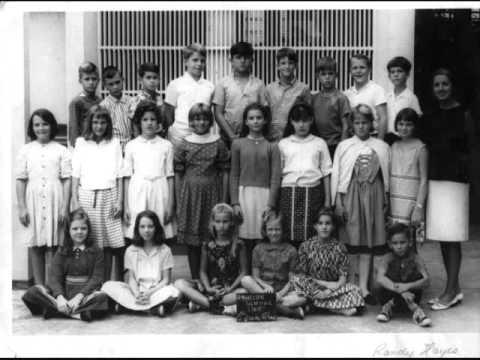 Escola Americana do Rio de Janeiro School Song