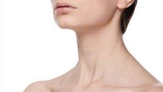 Уход за кожей шеи, дряблость кожи: маска для стареющей кожи ~ уход за кожей
