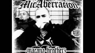 07- Dedicación (Mic Aberracion)