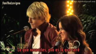 "Austin & Ally - ""You Can Come To Me"" - Traducida al Español"