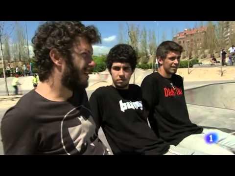 Vivan los bares 1x03 - El Chapandaz (Madrid)