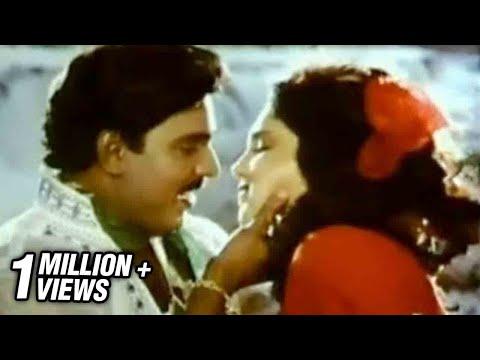 Naan Pudicha Kiliye - Rasukutty Tamil Song - Bhagyaraj, Ishwarya