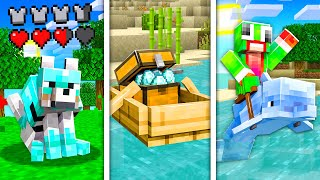 18 THINGS YOU WISH YOU COULD TO IN MINECRAFT