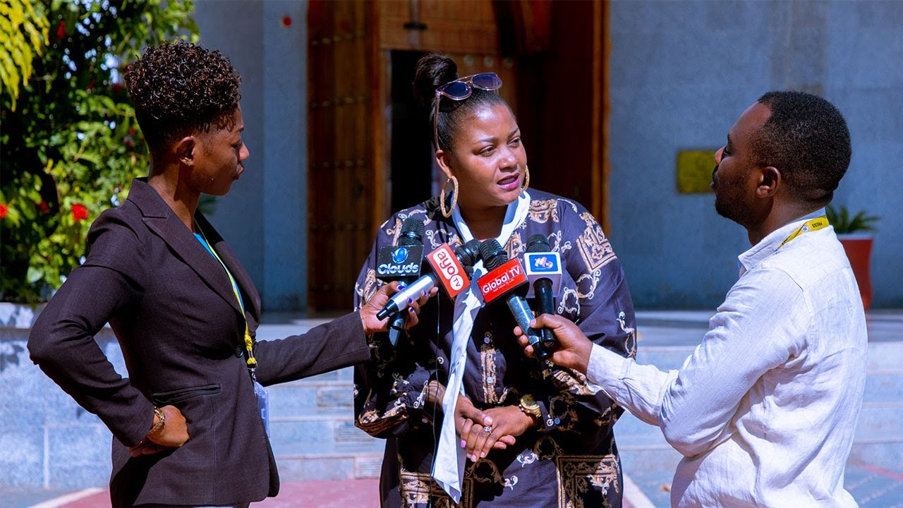 Shilole Anyosha Mikono Juu kwa Rais Samia Suluhu/Nimefurahia Sana Kulipwa kwa Wasanii/TV na Redio