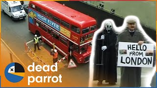 Trigger Happy TV - Series 2 Episode 4 (Full Episode)