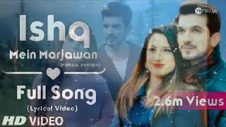 Ishq Mein Marjawan.Alisha Panwar - Pagalworld.com - (Ishq Mein Marjawan)