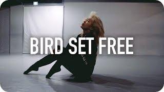 Bird Set Free - Sia / Jin Lee Choreography