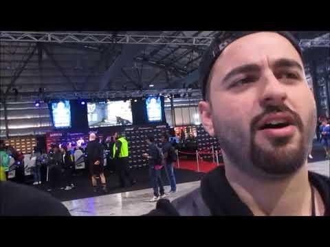 EB Expo 2016 Vlog