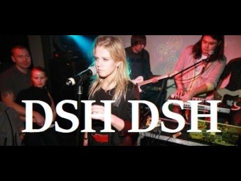 DSH! DSH! / TGI Monday / 16BITFM 09.06.2008