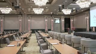 Meetings at Mövenpick BDMS Wellness Resort Bangkok