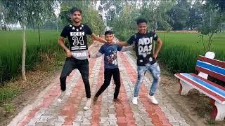 Yaar Khade Ne|Bhangra Performance||Dilpreet Dhillon(Rocky Mental)|Clowns Bhangra|2017