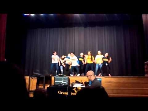 Grant Beacon Middle School