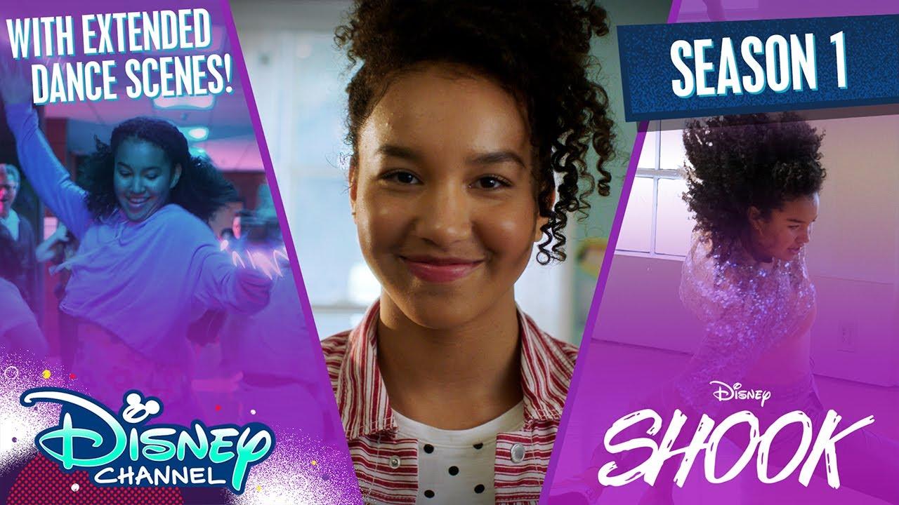 Download SHOOK Special | Compilation of Every Episode | SHOOK | Disney Channel