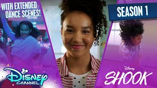 SHOOK Special | Compilation of Every Episode | SHOOK | Disney Channel