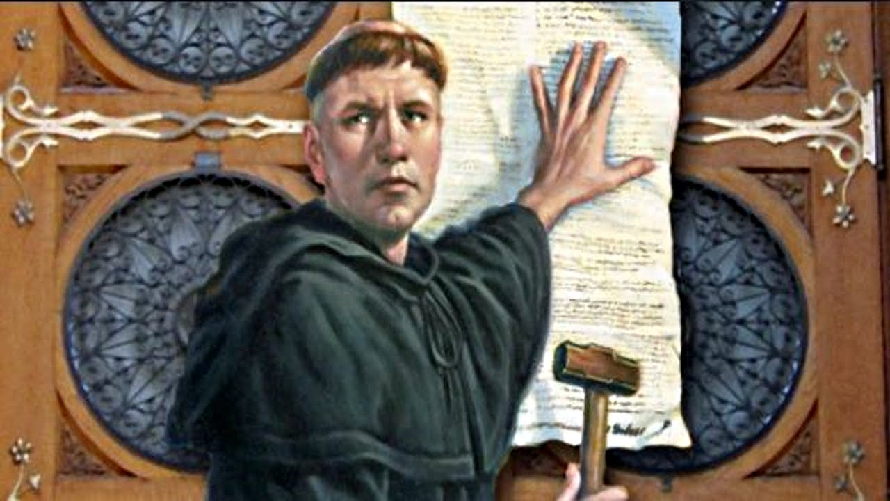 Martin Luther Reformation