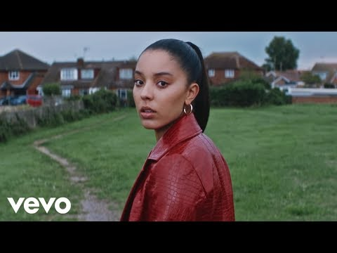 Grace Carter - Why Her Not Me