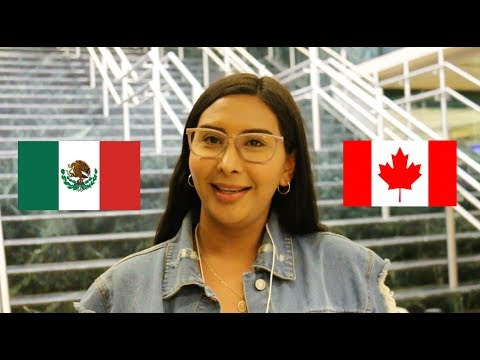 Is There Mexican Culture In Canada? (Winnipeg, Canada Vlog)