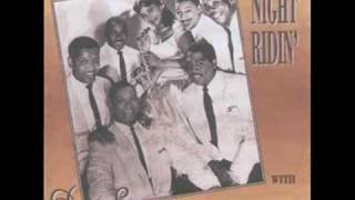 The Nite Riders - Women & Cadillacs