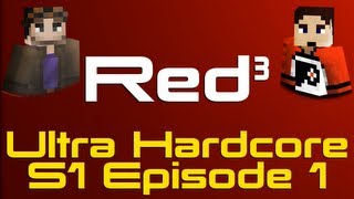 RedCubed UHC - S1 Episode 1 - Poet and Ice