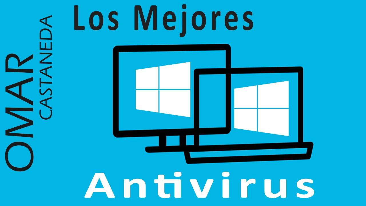 cual es el mejor antivirus gratuito para windows 10 2017