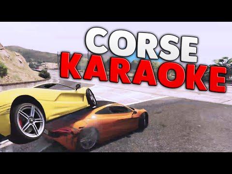 CORSE KARAOKE Ep. 11 (Blur, Delux, Fazz, Marza, Mollu, Zano)
