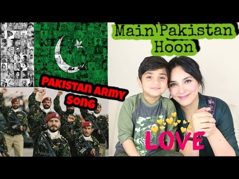 Song Download army songs of pakistan Mp3 & Mp4 Download
