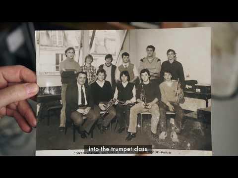 PARIS COMBO // PROFIL[S] // David Lewis // Episode 5