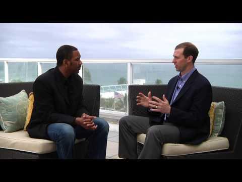 Jason Pierce : CTI Emerging Leaders