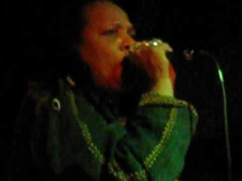 Sister Nancy - Live @ Big Bang 23-10-09 1/3