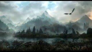 1h de musique de détente et de relaxation (jeux vidéo) Vol.1