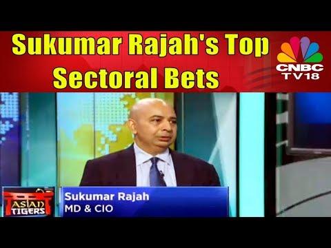 Sukumar Rajah's Top Sectoral Bets & Market View | CNBC TV18 Exclusive