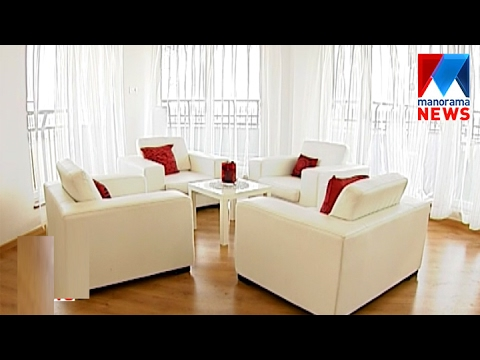 Redesigned penthouse | Veedu | Old episode | Manorama News
