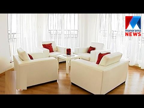 Redesigned penthouse | Veedu | Old episode | Manorama News