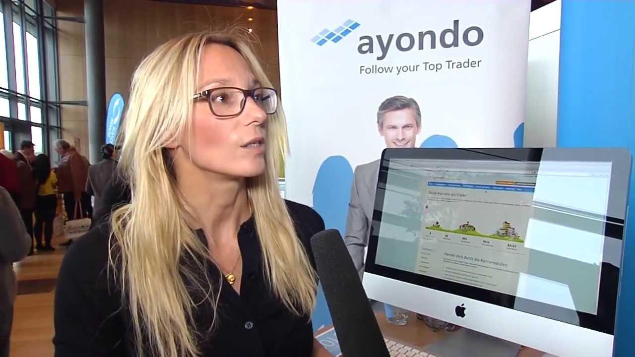 trader plattform