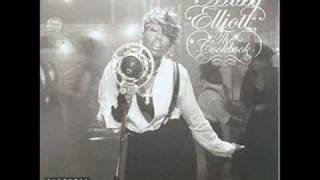 Missy Elliot feat. Mike Jones - Joy - The Cookbook - 01