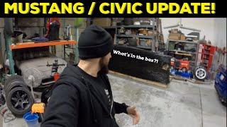 2jz-mustang-1000hp-civic-update-video