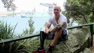 Paul de Gelder - No Time for Fear