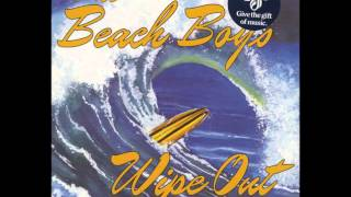 The Beach Boys - Wipeout (DJ Veaux Remix) [Free Download]