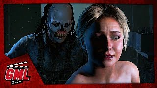 UNTIL DAWN - FILM JEU COMPLET FRANCAIS