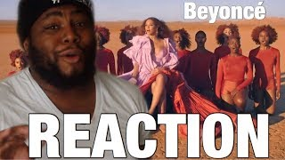 Beyoncé – SPIRIT from Disney's The Lion King (Official Mp3) | REACTION