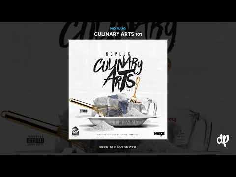 No Plug - Keys [Culinary Arts 101]